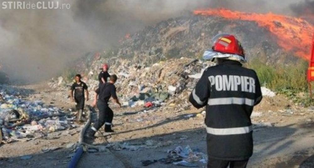 Japonezii vor să rezolve problema gunoaielor de la Cluj. Boc: Nu îi putem lăsa