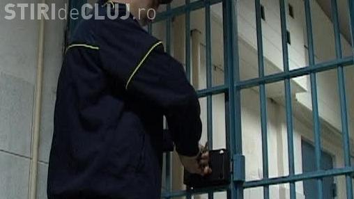 Gardienii solicită și ei compensații ca ale deținuților