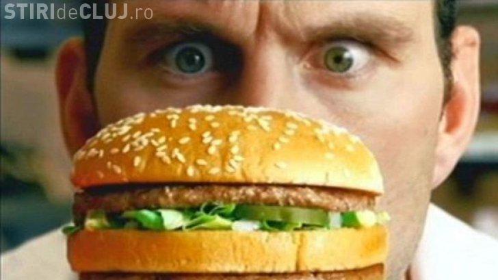 Care este cel mai nesănătos produs de la McDonald's