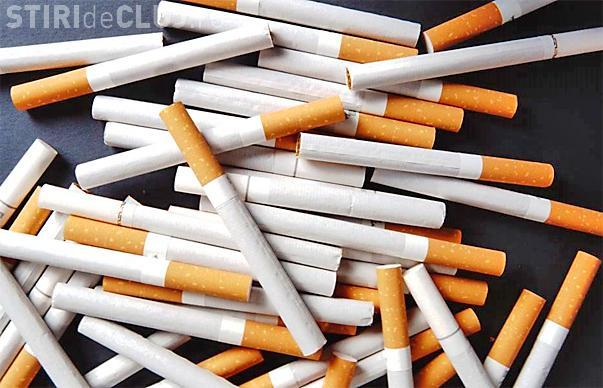 Se ieftinesc țigările. Cu cât plătesc mai puțin fumătorii