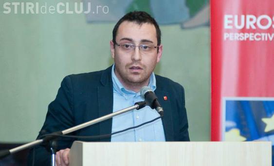 Boc urlă de 2 ani că PSD nu face centura metropolitană. Șeful PSD Cluj susține construcția de drumuri