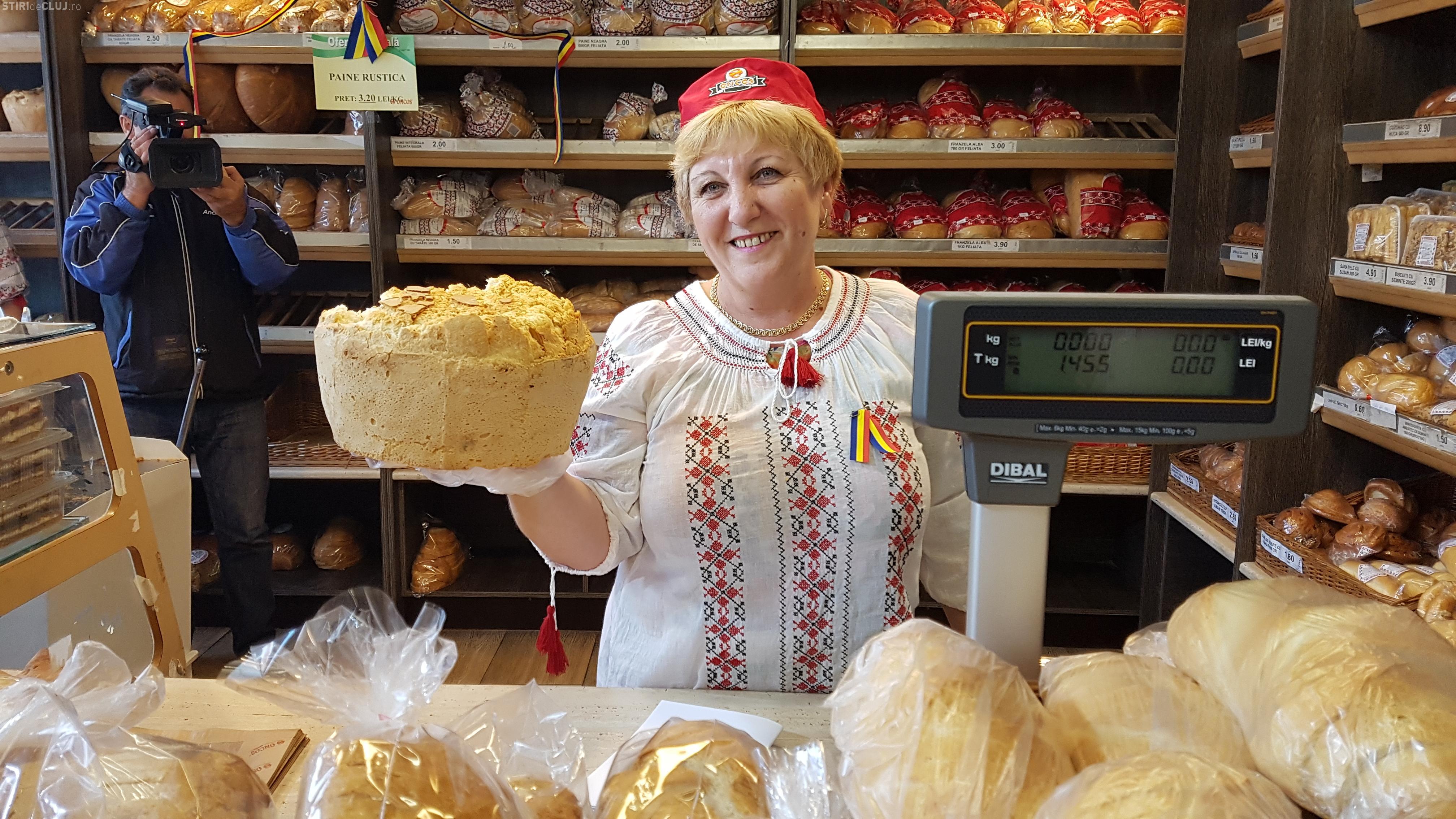 Ziua Națională a Produselor Agroalimentare sărbătorită la Cluj în ie tradițională - VIDEO