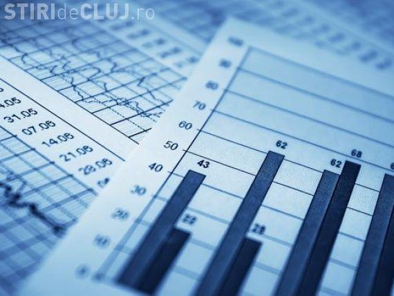 EUROSTAT anunță că România are un deficit bugetar RECORD