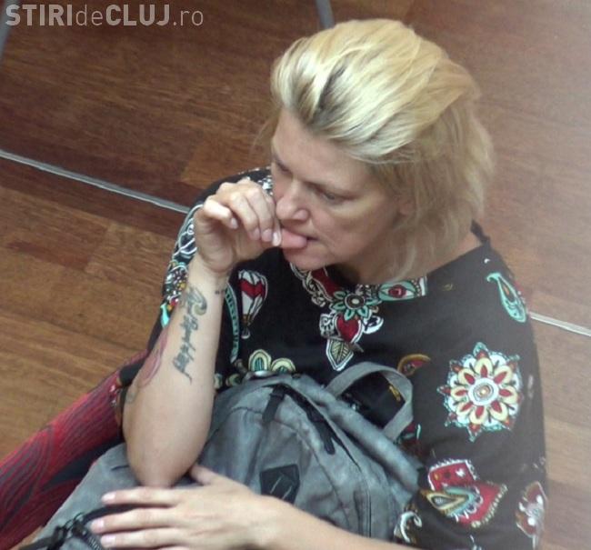 """Dana Nălbaru, disperată pe Facebook: """"E urgent. Mă ajută cineva?"""""""