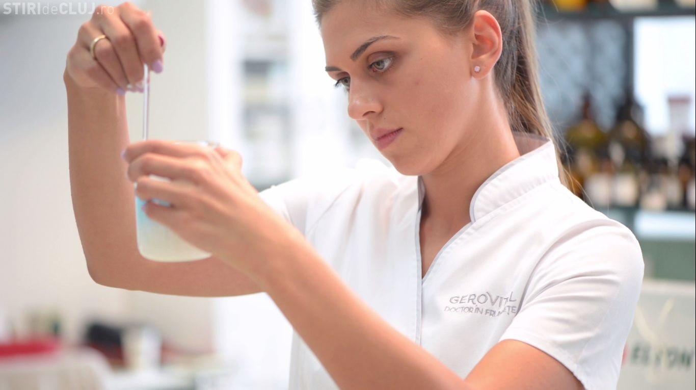 Specialiştii Farmec lansează anual circa 100 de produse, dezvoltând unul dintre cele mai valoroase portofolii multibrand (P)