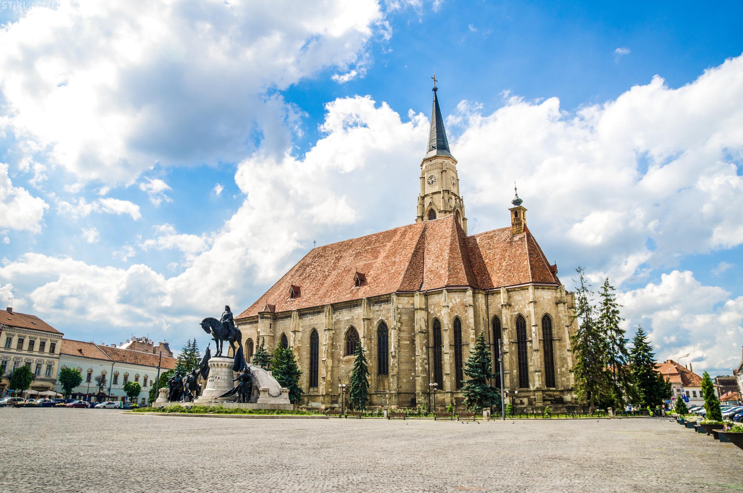 Transilvania de Nord se dezvoltă prin REGIO! Primele zeci de proiecte au început implementarea (P)