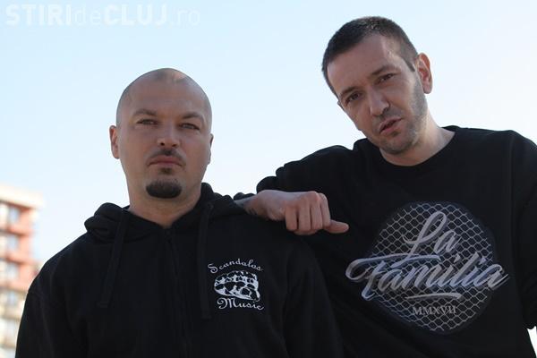 Concert La Familia anulat la Cluj pentru că susțin familia tradițională
