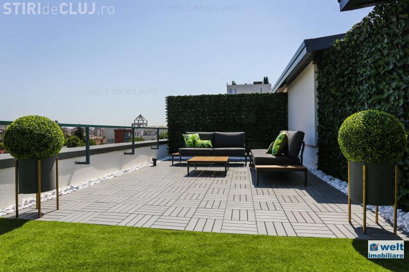Cluj-Napoca: Exemple de apartamente ce ajung între 300.000 - 430.000 de euro