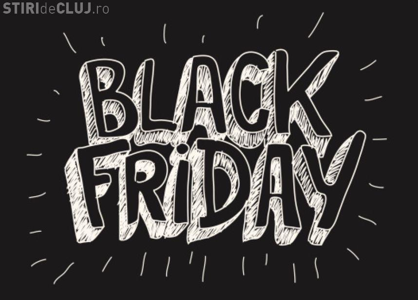 Black Friday 2017: eMAG a prezentat ce produse are la ofertă