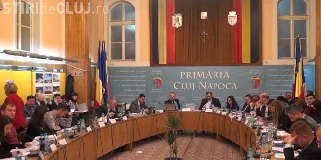 Bugetarii din Primăria Cluj-Napoca au câștigat în august 2017 cu 50% mai mult față de august 2016 - EXCLUSIV