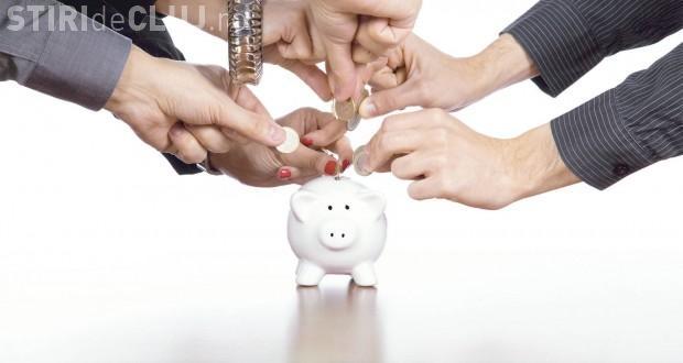 Sfaturile unui economist: Fiecare să-și pună bani deoparte!