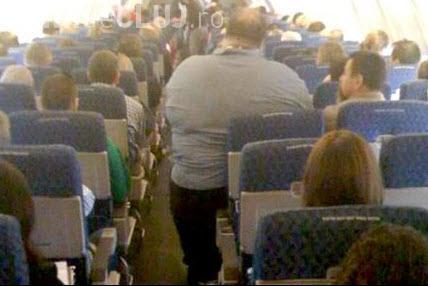 Ce companie aeriană își va cântări pasagerii