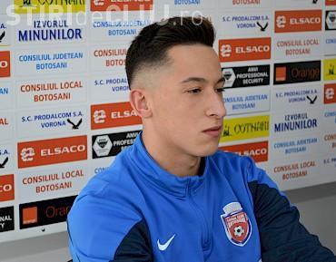 CFR Cluj nu poate concura cu FCSB pentru cumpărarea celui mai dorit fotbalist din Liga 1