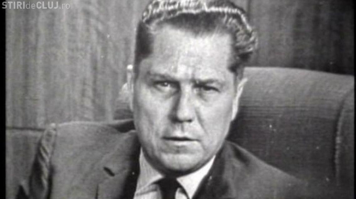Cine a fost Jimmy Hofa? - FOTO