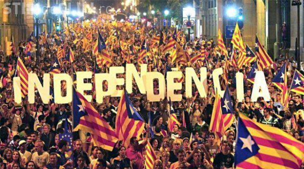 Opt foşti membri ai Guvernului din Catalonia au fost arestaţi