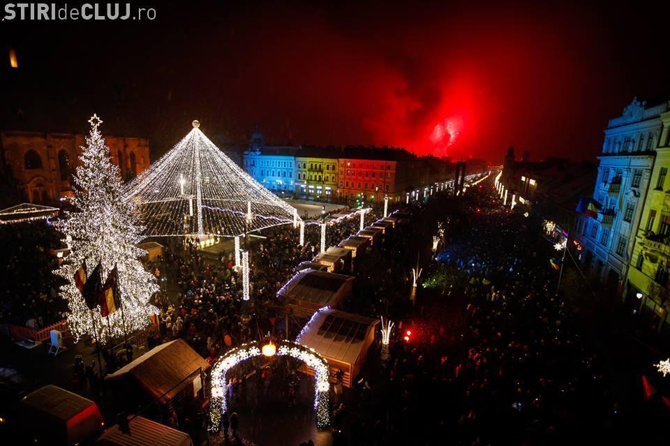 Cluj-Napoca: Programul Zilei de 1 Decembrie. Vine Andra