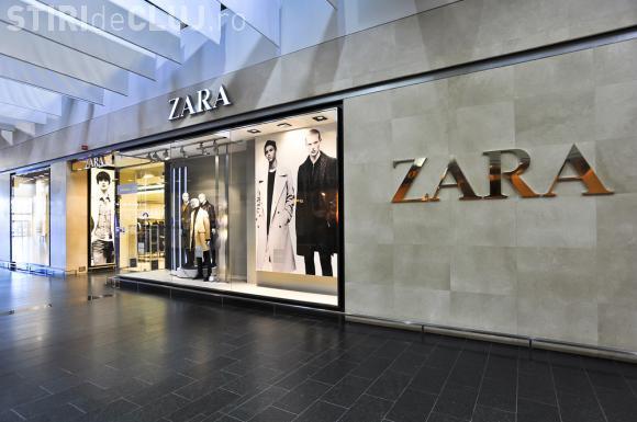 Bilete ascunse în hainele Zara. Mesajele vin de la muncitorii exploatați