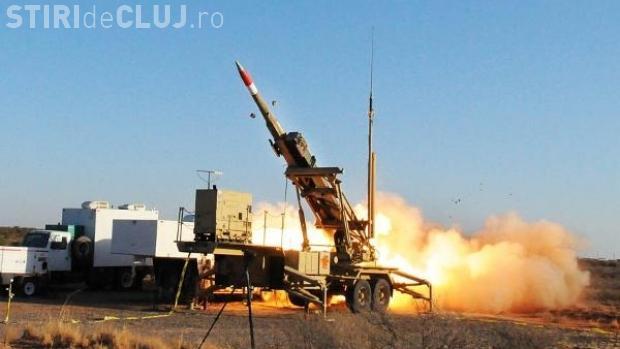 Daniel Buda: PSD - ALDE tergiversează achiziția rachetelor PATRIOT. România e în pericol