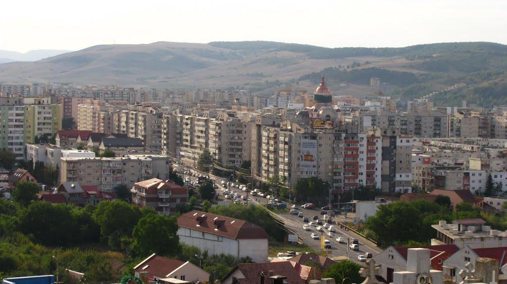 Clujul, pe locul doi în țară în privința tranzacţiilor imobiliare