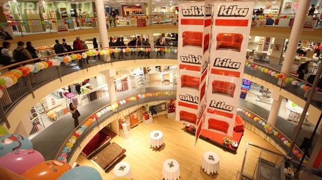Rivalul Ikea va deschide un magazin de mobilă în Florești