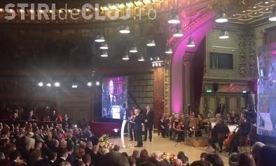 Primăria Cluj-Napoca a câștigat premiul de Excelenta în Digitalizare VIDEO