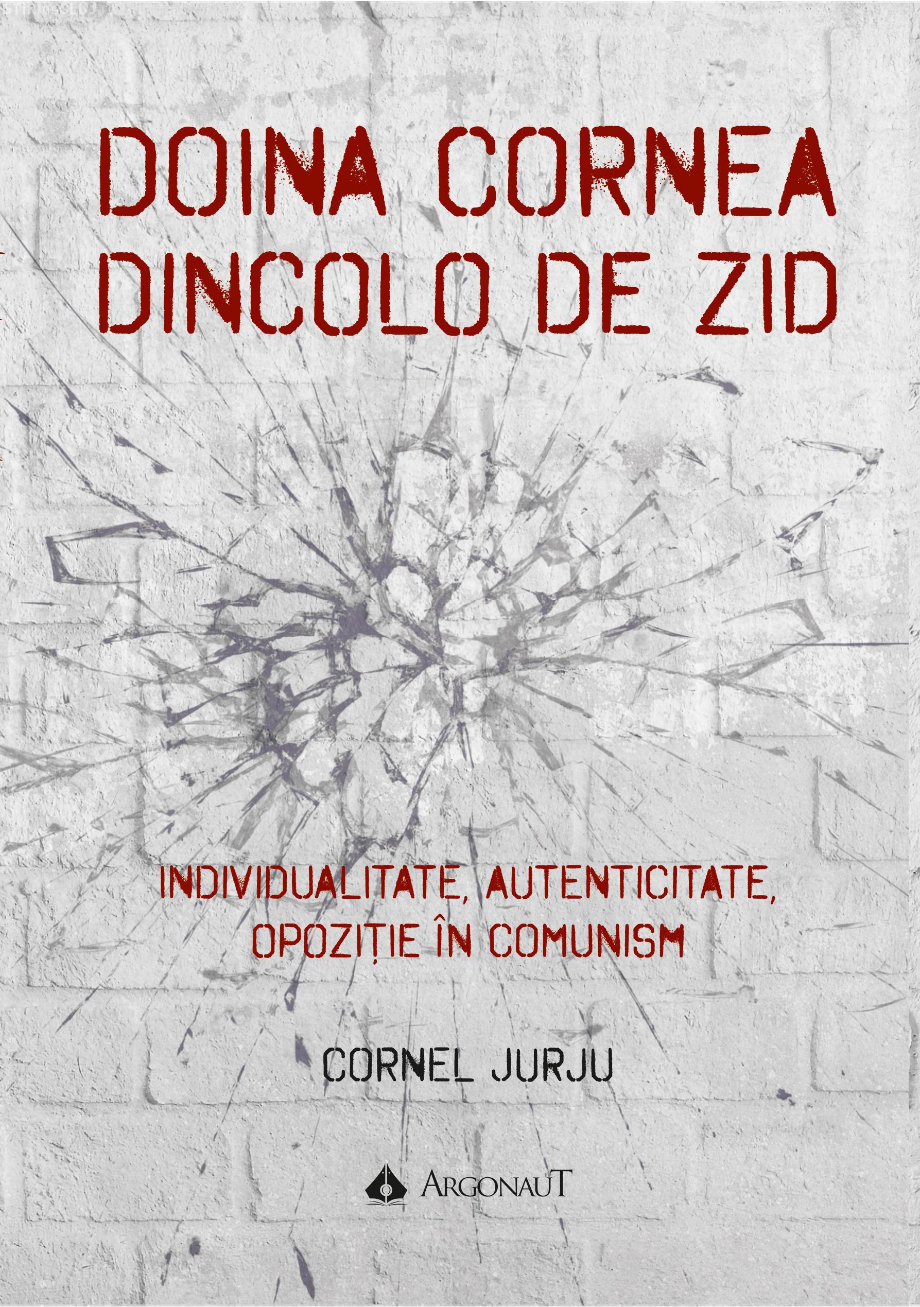 La Cluj se lansează o carte de interviuri cu Doina Cornea