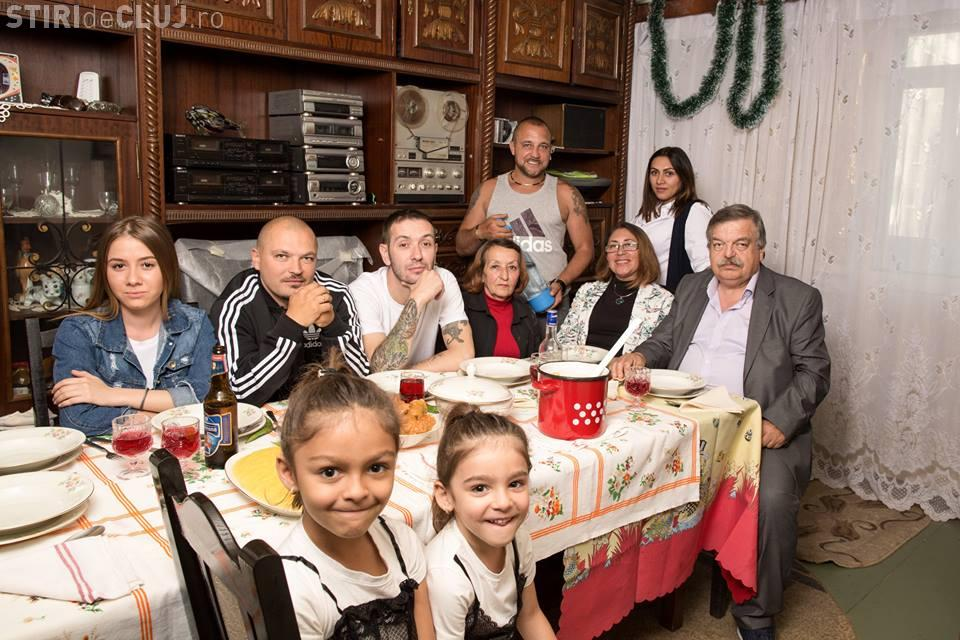 Replica La Familia, după ce la Cluj le-a fost anulat un concert