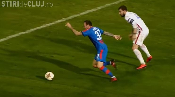 Rezumat VIDEO - Viktoria Plzen - FCSB, 2-0. Cehii s-au calificat în 16 - imile Ligii Europa