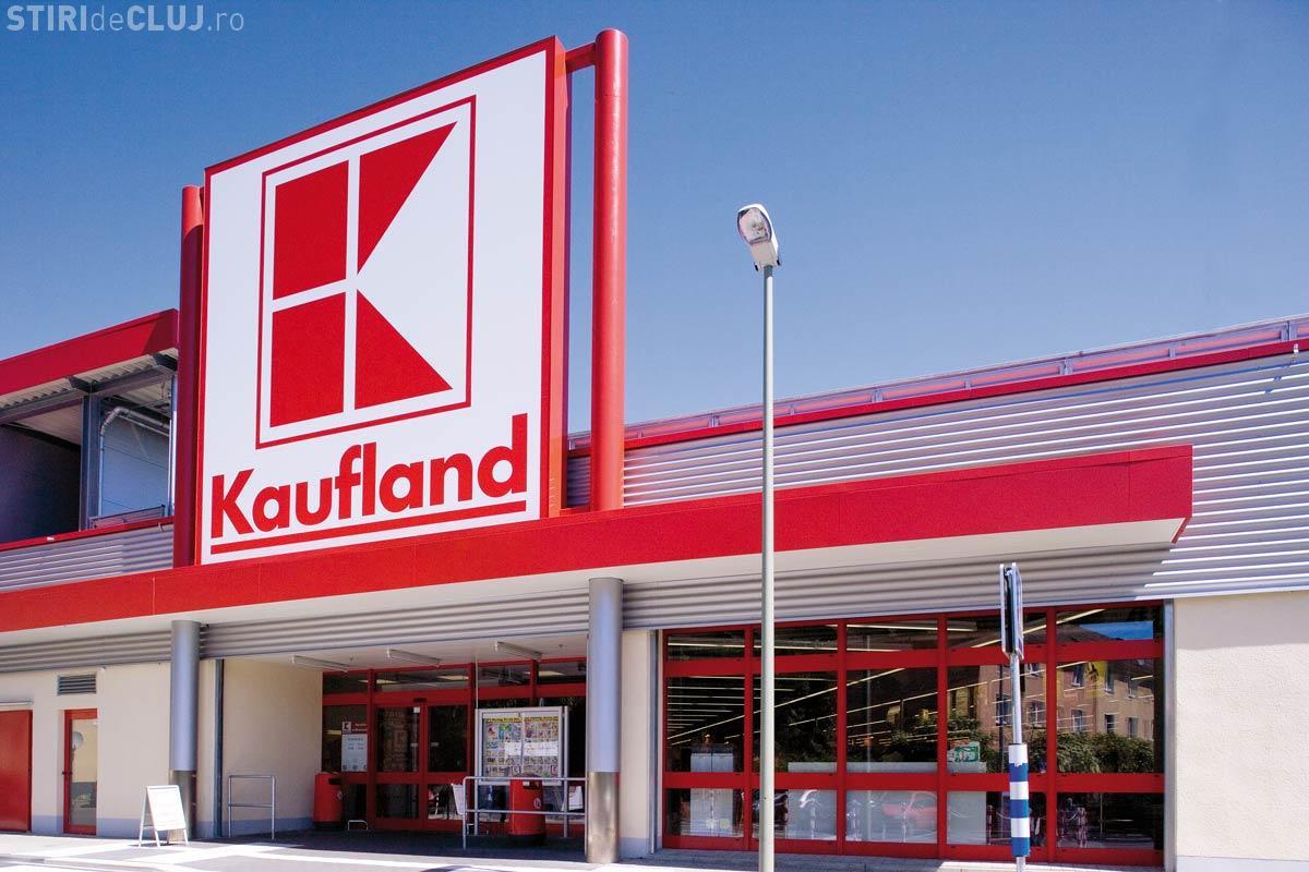 Kaufland CREȘTE salariile după trecerea indemnizațiilor la angajator