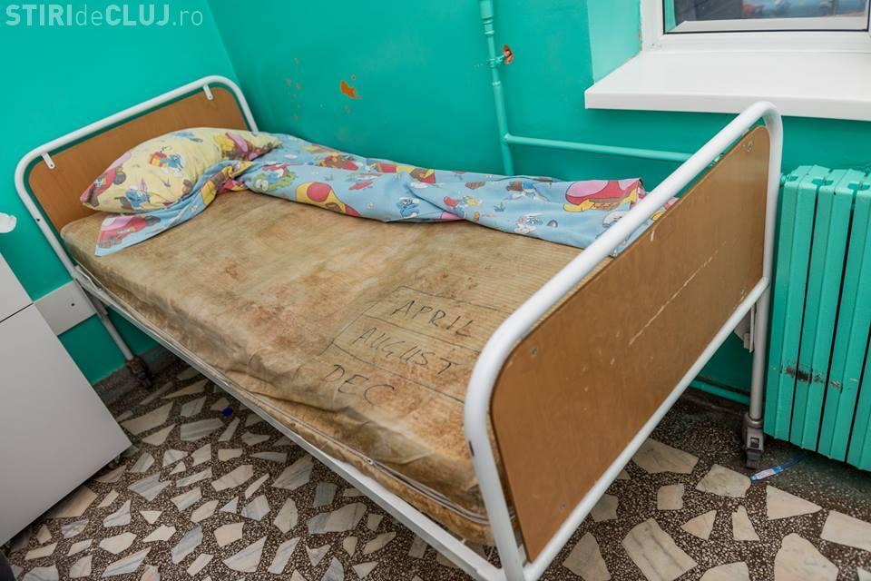 Donații pentru Spitalul de Copii din Cluj - FOTO
