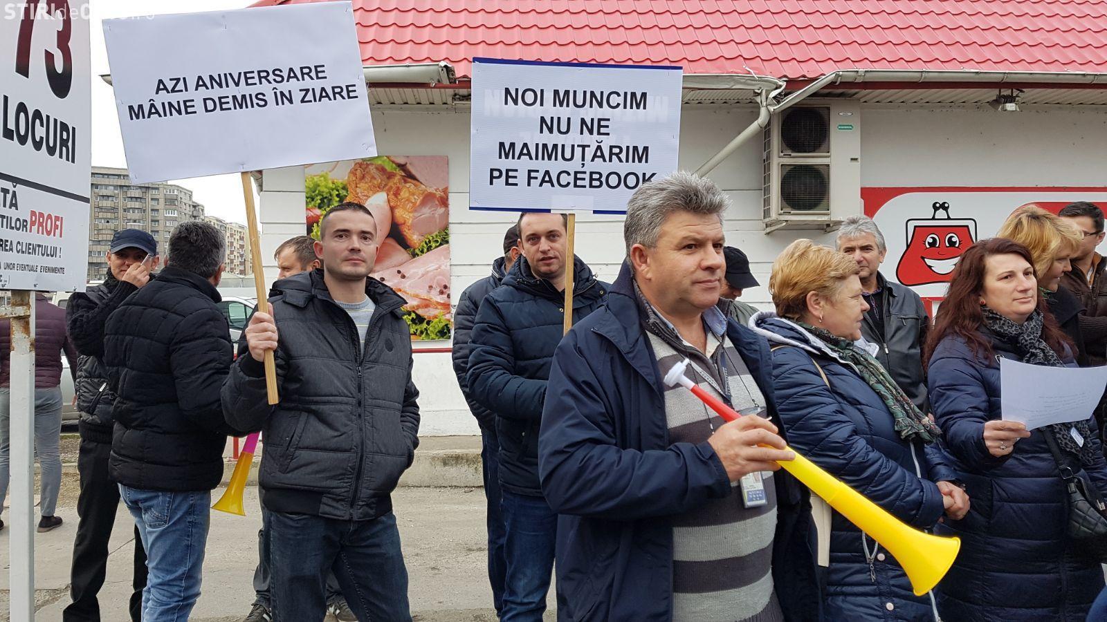 Tișe convoacă o întâlnire pentru rezolvarea problemelor legate de Aeroportul Cluj