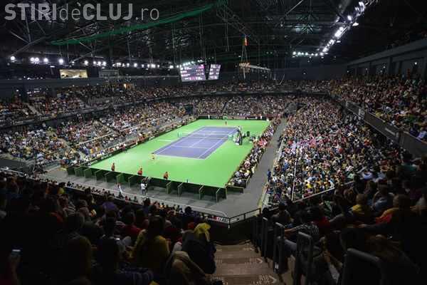 Halep & Co revin la Cluj, pentru un nou meci din Fed Cup. Vezi când are loc partida România - Canada