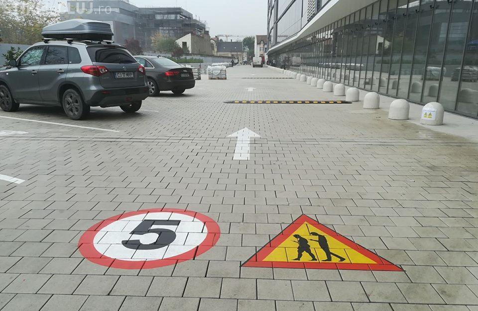 Cluj: Indicator nou în oraș. Atenție la corporatiști! :)