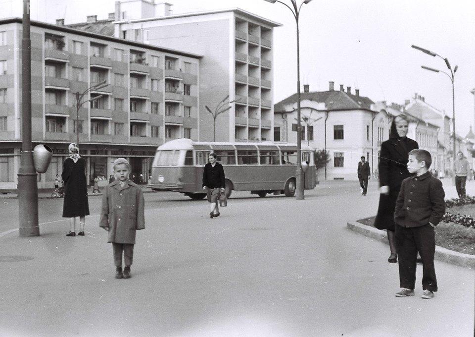 Imagini din fostul cartier Sinuța, actualul Zorilor. Cum arăta strada Observatorului și de unde se trage numele - FOTO