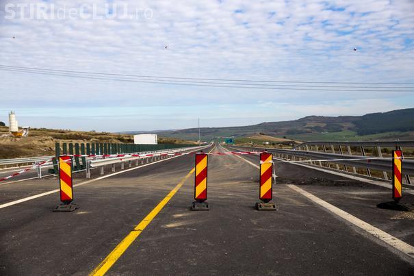 Premierul Tudose a trimis Corpul de Control la CNAIR: 24 km de autostradă într-un an