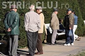 Numărul pensionarilor din România e în scădere. Sunt cu 27.000 mai puțini față de anul trecut