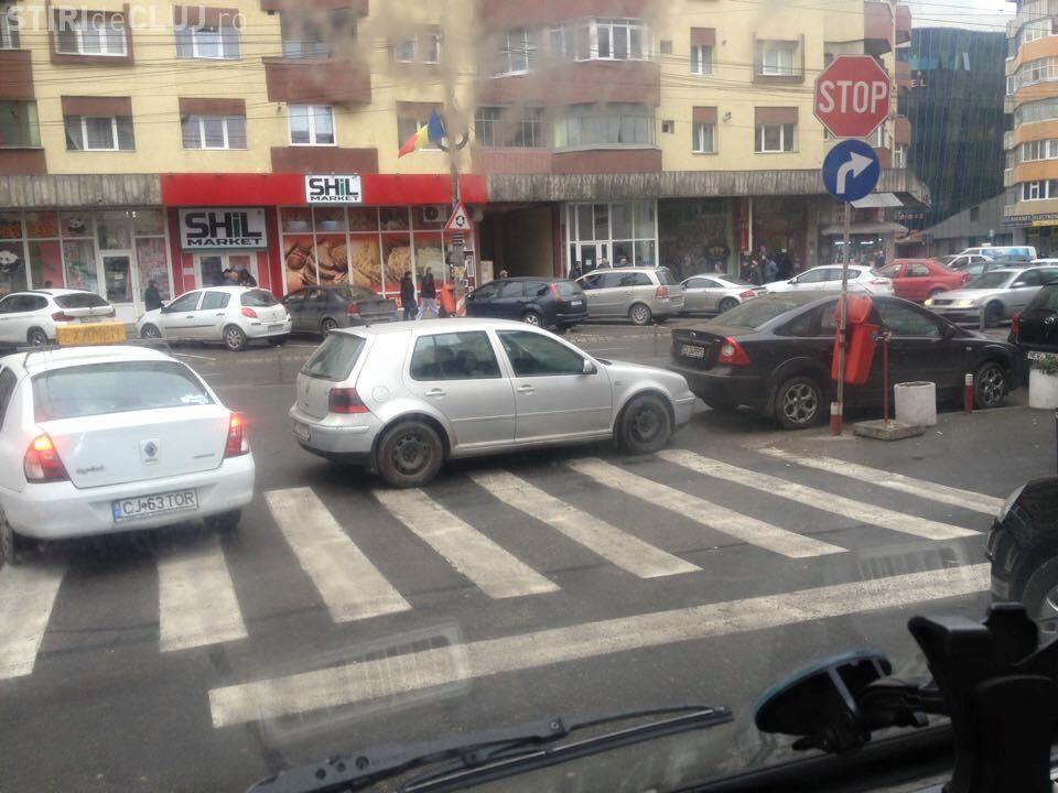 Cluj-Napoca: Cum se depun cereri online pentru obținerea unui loc de parcare