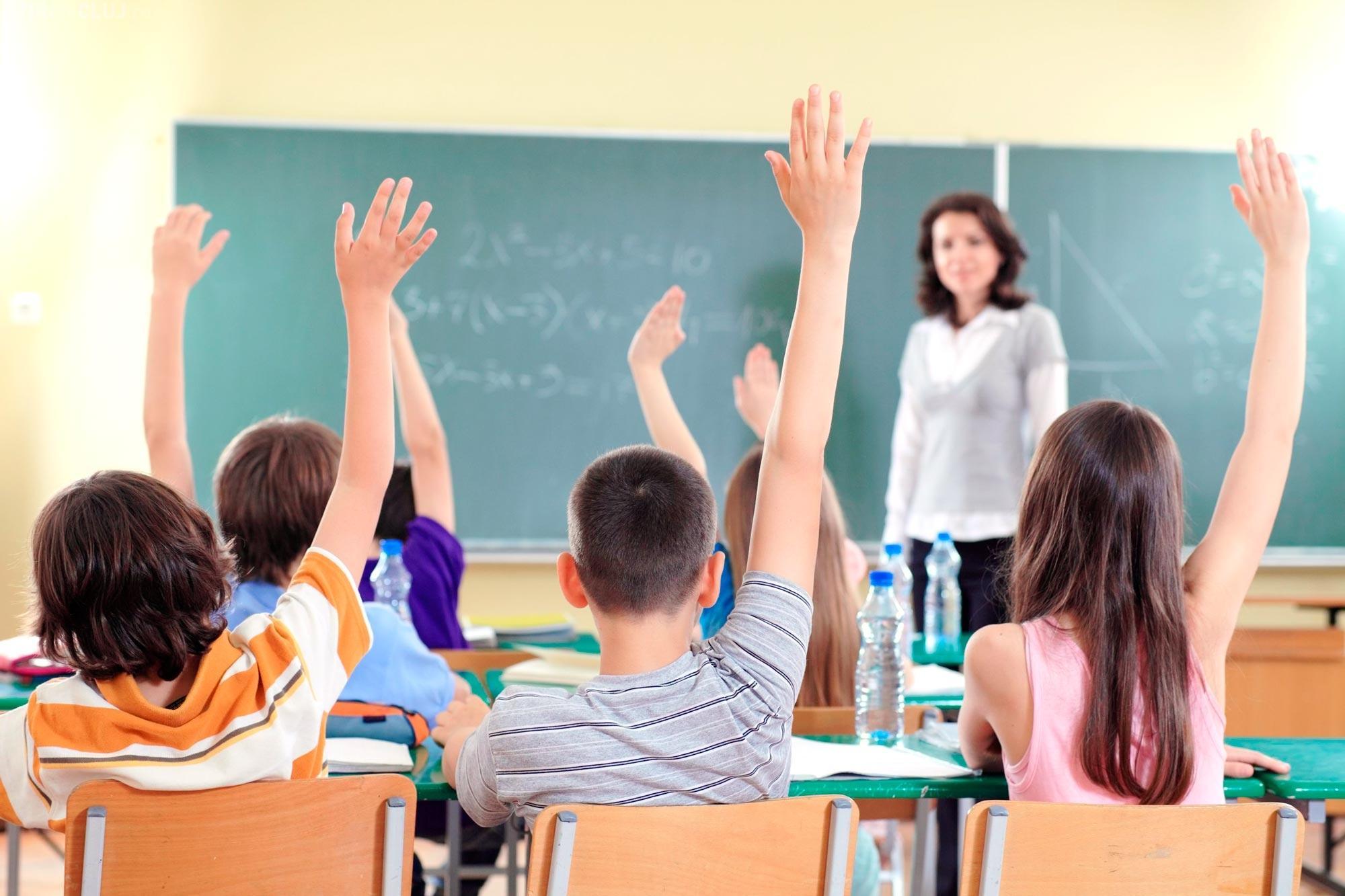 Cluj: O nouă școală din mediul rural va fi reabilitată
