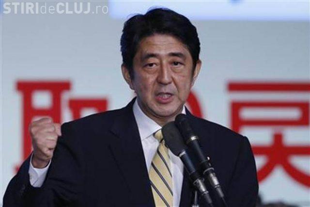 Premierul Tudose a demisionat! Premierul Japoniei şi-a ANULAT vizita de la Palatul Victoria