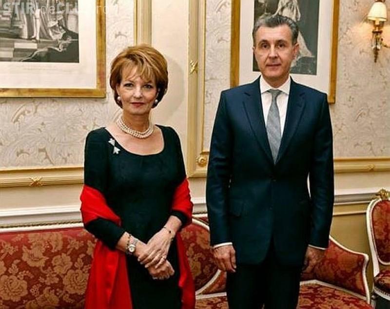Principesa Margareta va primi titlul de REGINĂ, după moartea tatălui său, Regele Mihai I