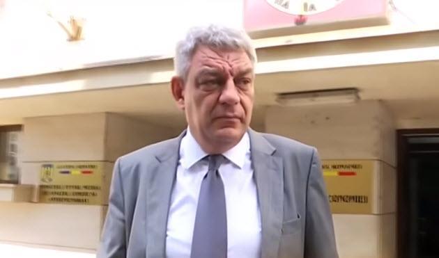 Premierul Tudose: Accept demisia ministrului de Interne dacă şi-o dă. Dacă e lăsată, şi-o va da