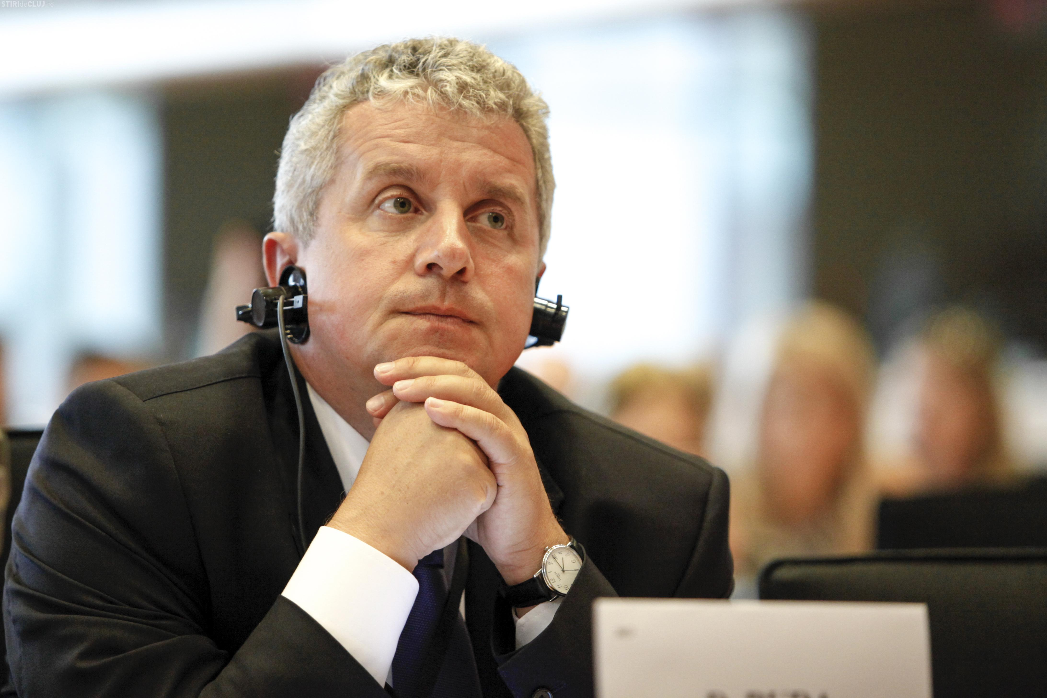 Daniel Buda a sesizat Comisia Europeană în cazul grupărilor extremiste maghiare trebuie