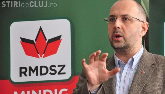 Partidele maghiare semnează la Cluj-Napoca pactul pentru autonomie