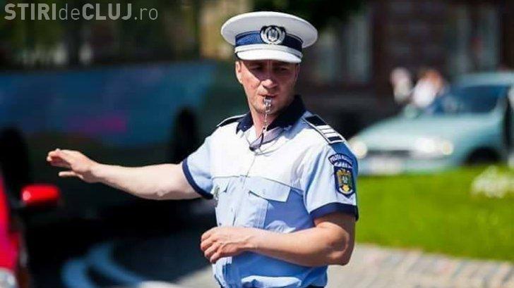 Marian Godină nu mai lucrează la Poliția Rutieră