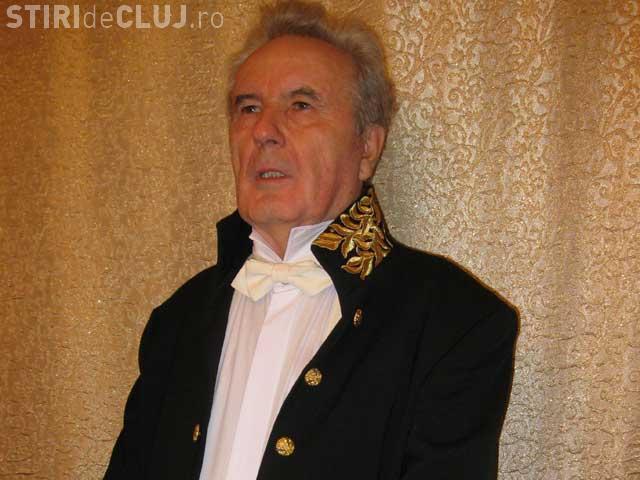 A murit istoricul și academicianul Nicolae Edroiu. A fost găsit în mașină, în fața Academiei