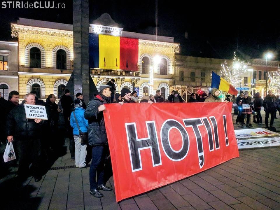 Protest de AMPLOARE, duminică la Cluj! Toți pentru justiție!