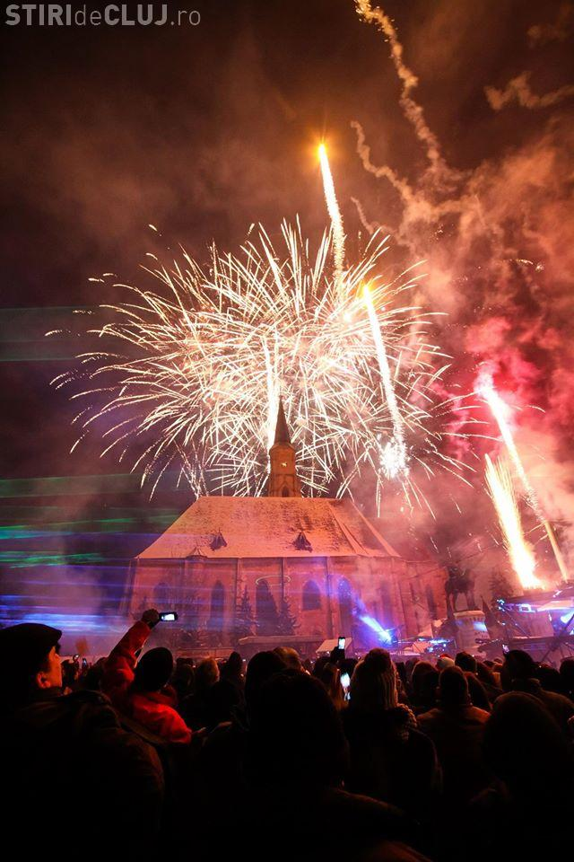 Va ninge la Cluj de Revelion? Vezi ce spun meteorologii de la ANM