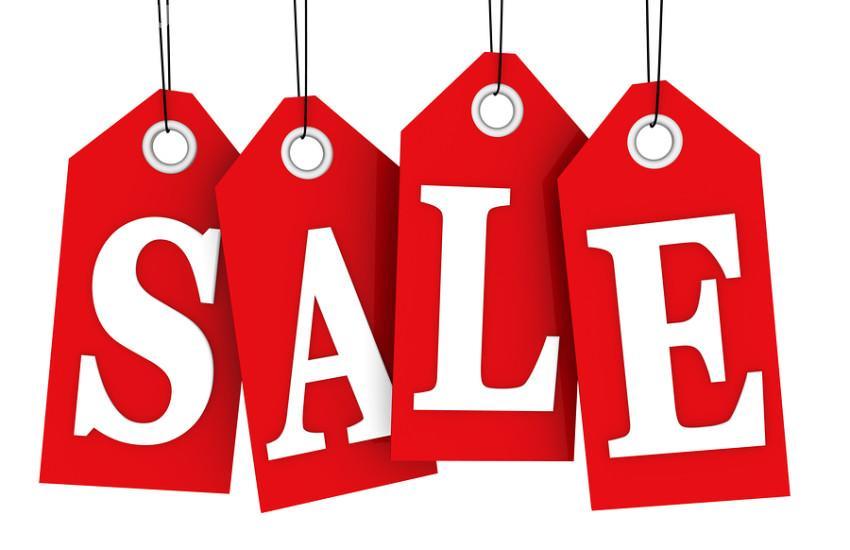 Cluj-Napoca: Verificări la vânzările cu preț redus