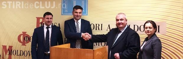 Banca Transilvania a preluat a treia bancă din Republica Moldova