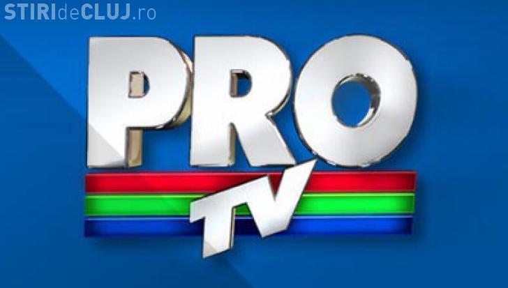 """Pro TV nu mai difuzează serialul """"Las Fierbinți"""", în semn de doliu. E vizată și emisiunea """"Vocea României"""""""